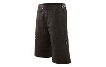 Royal Racing Drift Bike Shorts Heren zwart